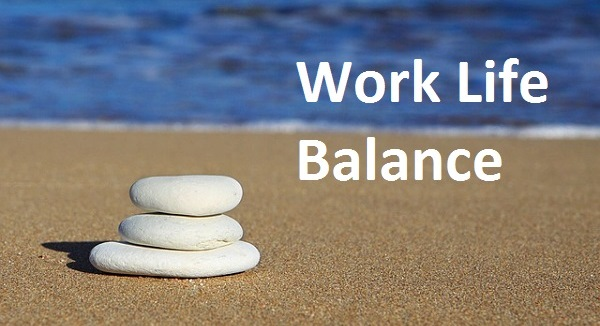 work life balance for career growth