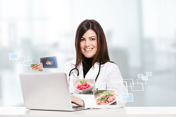 nutritionist jobs