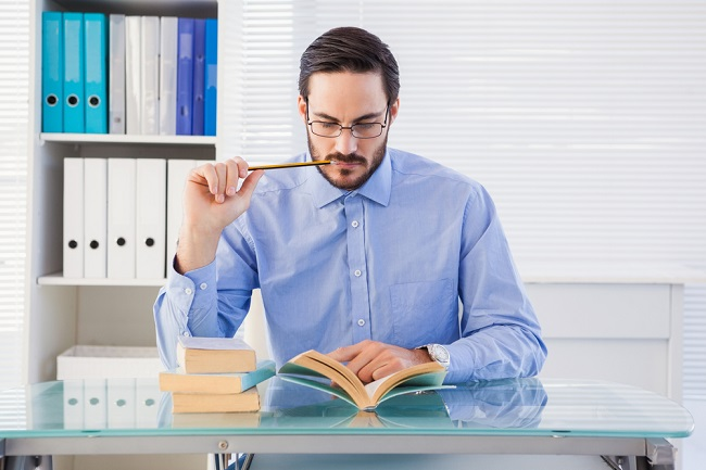 10 books for managers