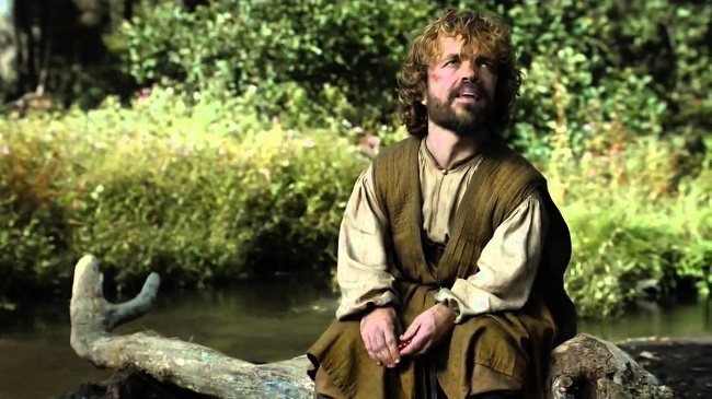 Tyrion - Games of Throne