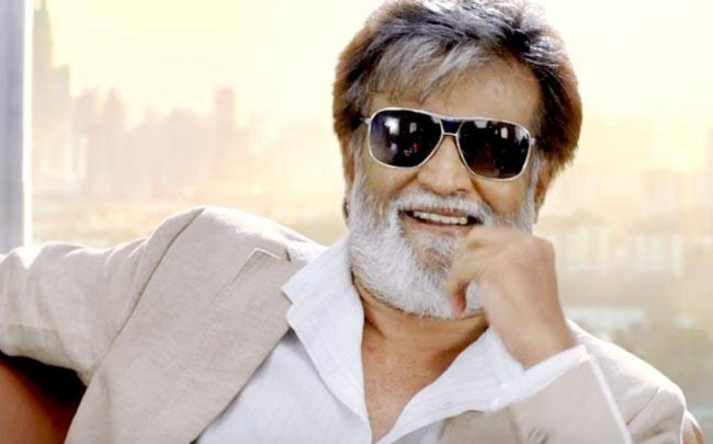 career lessons from Rajinikanth