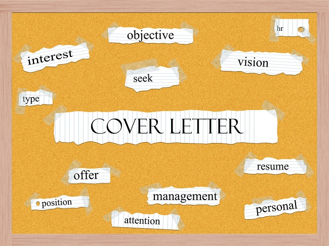 Top Ten Reasons Why You Need A Cover Letter  Cover Letter For A Resume