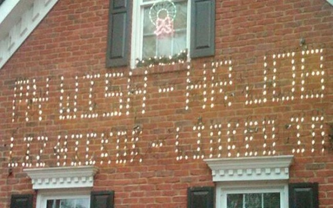 resume xmas light