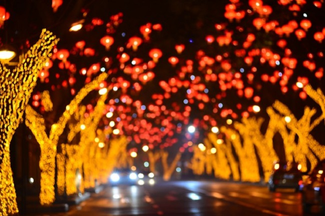 5 ideas for celebrating Chinese New Year in your office
