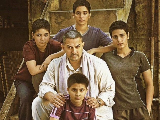 Wrestling with your career? Dangal shows you how to persevere and achieve your goals