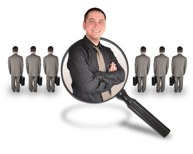 How do you stand out in a tough job market?