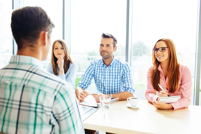 Interviewing at a startup? Ask these 5 questions before taking the job