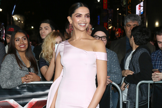 Deepika Padukone's 7-step guide to building a global career