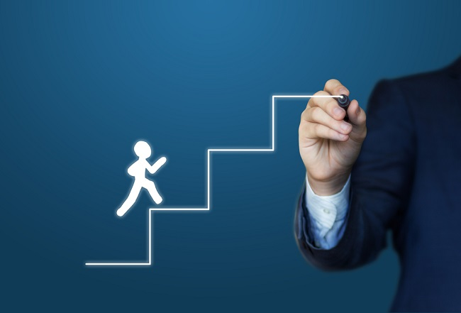 how do you create growth opportunities for yourself at work