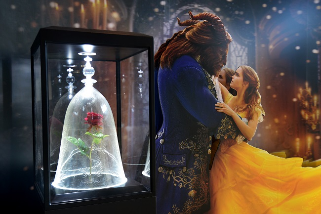 5 Career Lessons from Beauty and the Beast