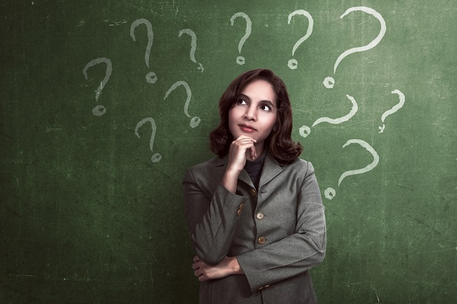 20 Questions that can take you from -woulda coulda shoulda- to GoOutAndBe