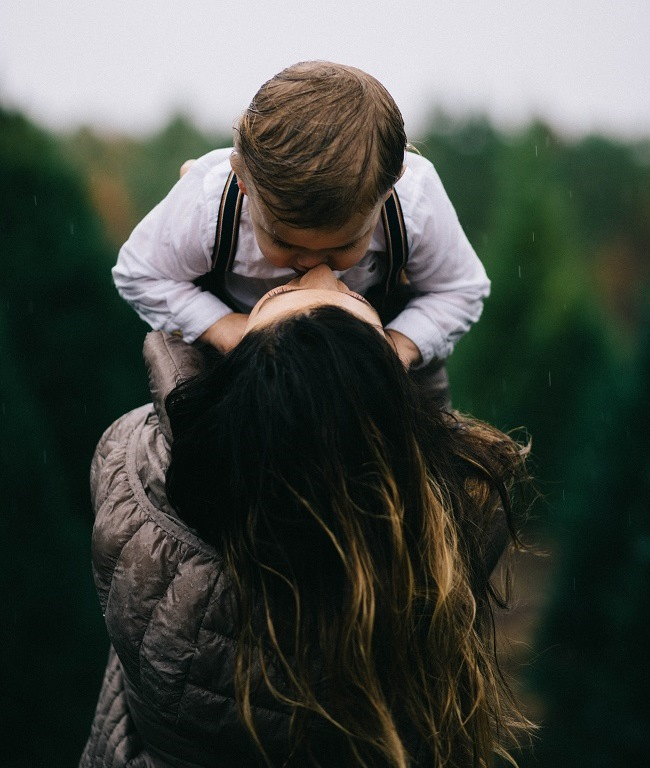 4 Ways Becoming A Mum Can Help Your Career