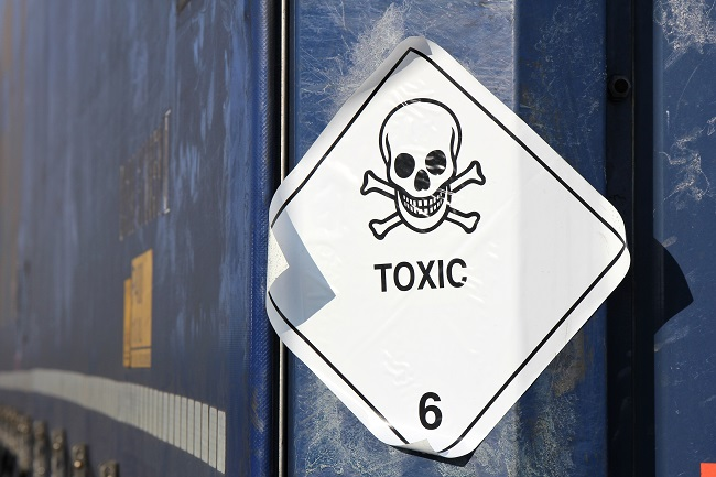 5 kinds of toxic colleagues to avoid