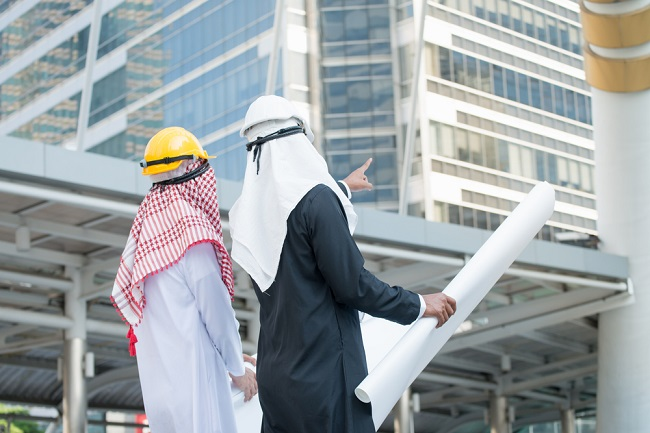 Construction jobs in Gulf