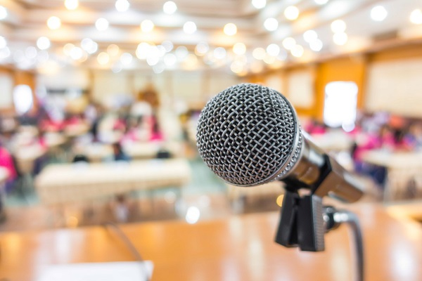 6 Tips To Tame The Stage Fright