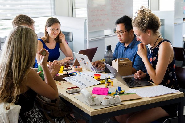 5 Things Companies Want To See In Young Talent