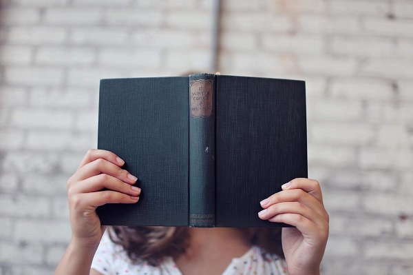 5 perfect jobs for book lovers