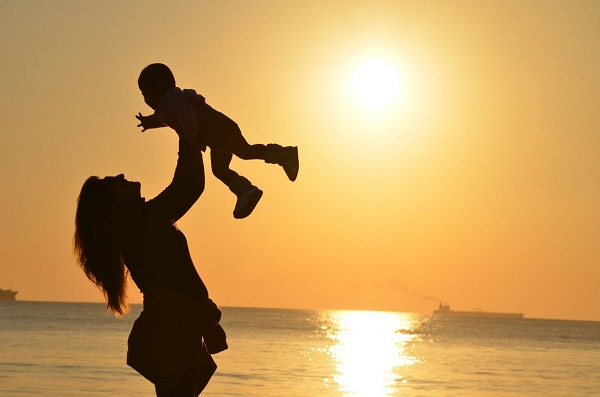 4 everyday tips for mums to balance family and work