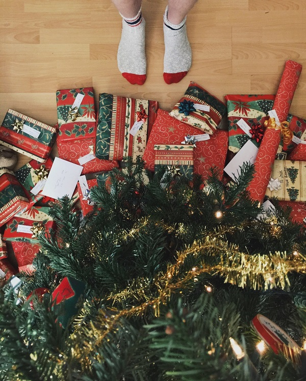 5 Tips For A Stress Free During The Holidays