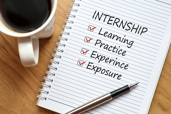 Should you take an unpaid internship after college