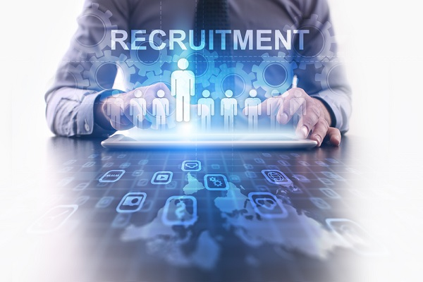 TCS recruitment process