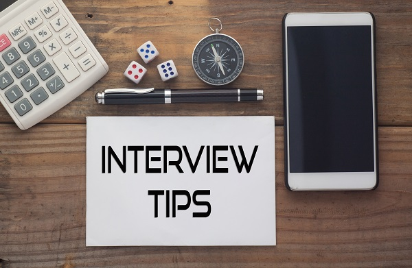 Amazon interview tips