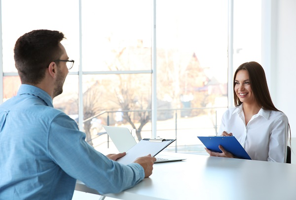 How to Prepare for an Interview for a Management Position