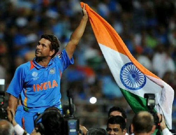 lessons you can learn from Sachin Tendulkar