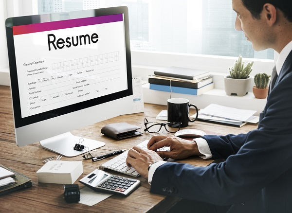 Power your resume with the right keywords