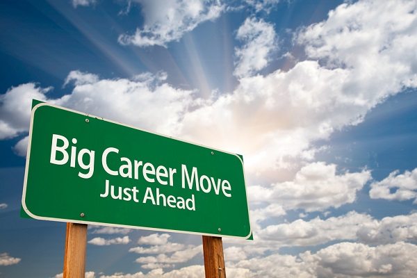 Moving to a smaller city could be your big career move