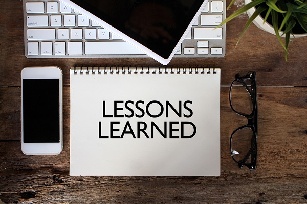 5 most important career lessons most people learn too late