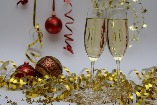 How to impress (without regrets) at your office Christmas party