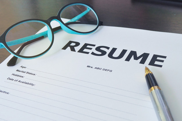 Write A Job Winning Resume With These 5 Writing Tips
