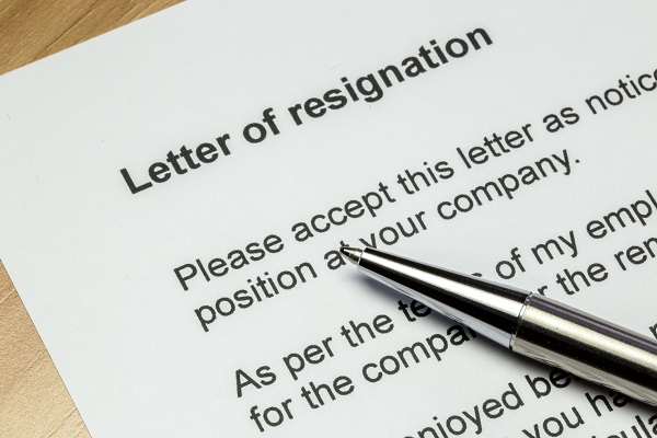 How to Write Resignation Letter