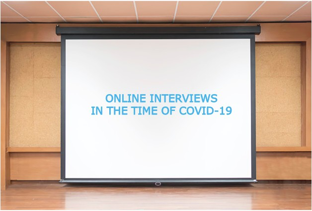 Are You Prepared For The Online Job Interviews In The Wake Of Coronavirus Covid 19 Monsterindia Com