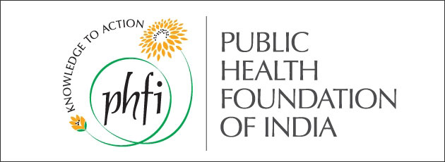 PUBLIC HEALTH FOUNDATION OF INDIA Courses